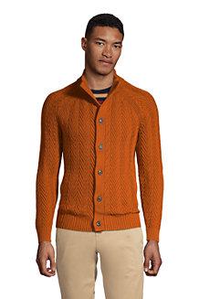 Men's Drifter Cotton Cardigan