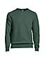 Sweatshirt Gaufré Ras-du-Cou, Homme Stature Standard