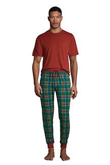 Pyjama-Set aus Baumwoll-Jersey für Herren