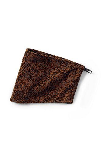 Fleece-Halswärmer für Damen