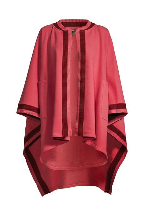 Women's Serious Sweats Shawl Wrap