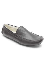 Rockport Men's Rhyder Leather Slippers