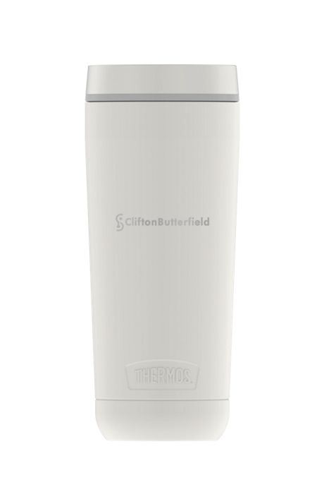 Thermos 18oz Guardian Stainless Steel Insulated Travel Tumbler