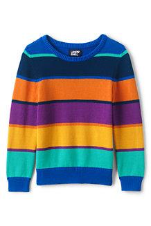 Kids' Crewneck Sweater
