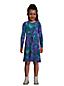 Kleid mit geknoteter Taille COZY für Mädchen