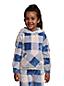 Sweatshirt Peluché à Capuche, Fille
