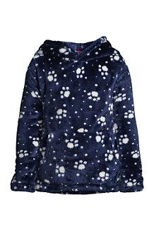 Girls' Fuzzy Sweatshirt