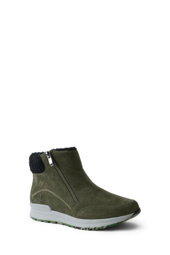 Women's Insulated Winter Boots