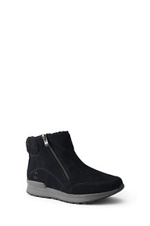 Women's Insulated Snow Boots