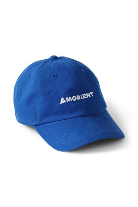 Unstructured Brushed Cotton Twill Custom Embroidered Baseball Cap