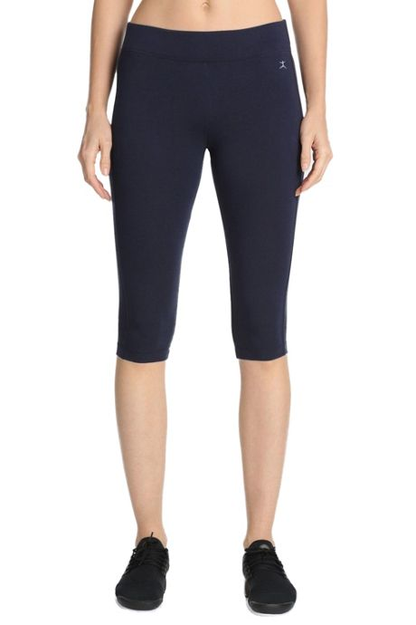 Danskin Women's Active Capri Leggings