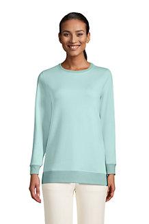Women's Serious Sweats Cosy Sweatshirt Tunic
