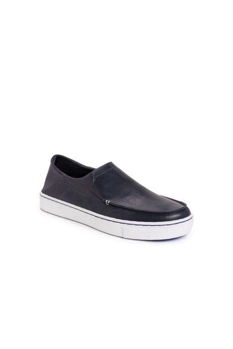 Muk Luks Men's Park Place Slip On Sneakers