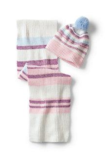 Women's Plaited Winter Gift Set