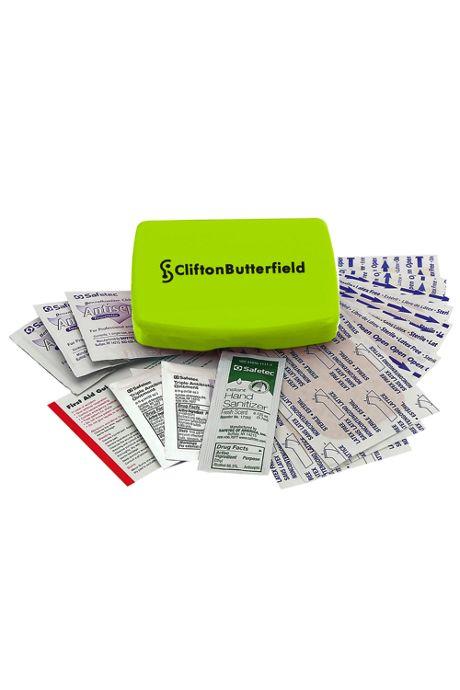 Custom Logo Primary Care First Aid Set