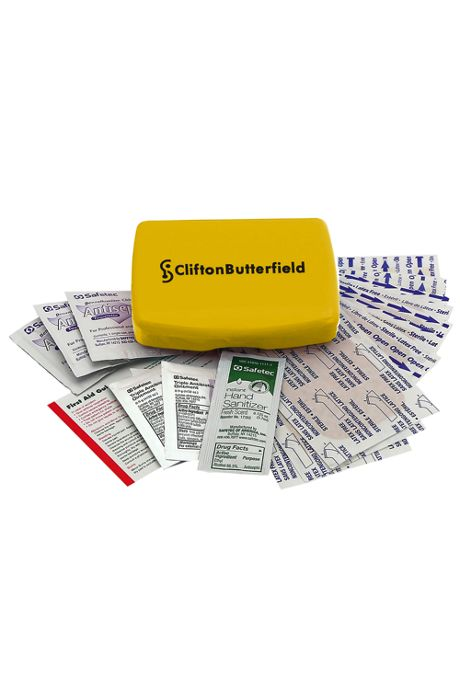 Custom Logo Primary Care First Aid Kit