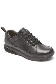 Rockport Women's Narrow Width Trustride Waterproof Lace To Toe Comfort Shoes