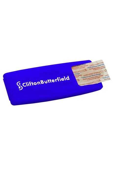 Custom Bandage Dispenser