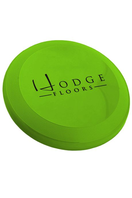 Custom Logo Ultimate Flyer Disc