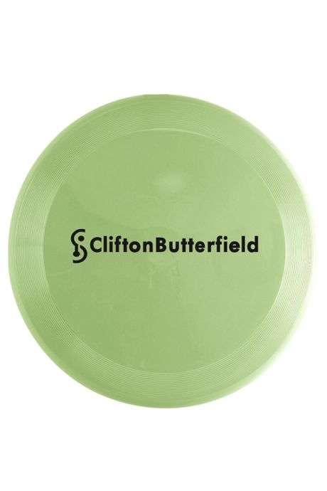 Custom Logo Glow in the Dark Flyer Disc