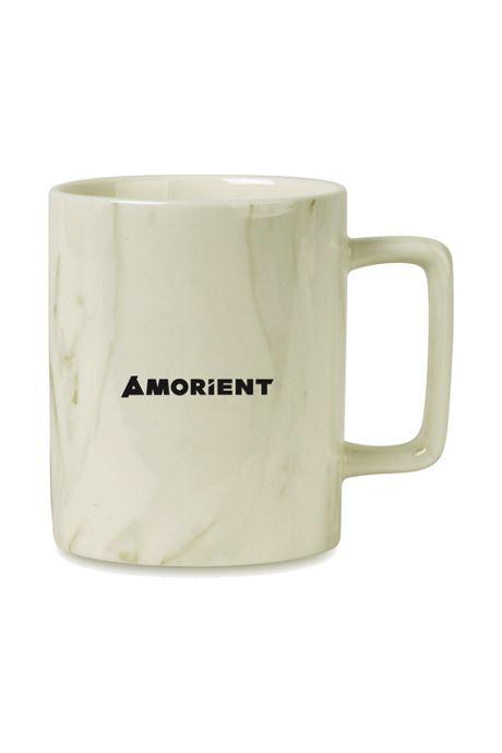 Celeste 12oz Custom Logo Ceramic Coffee Mug