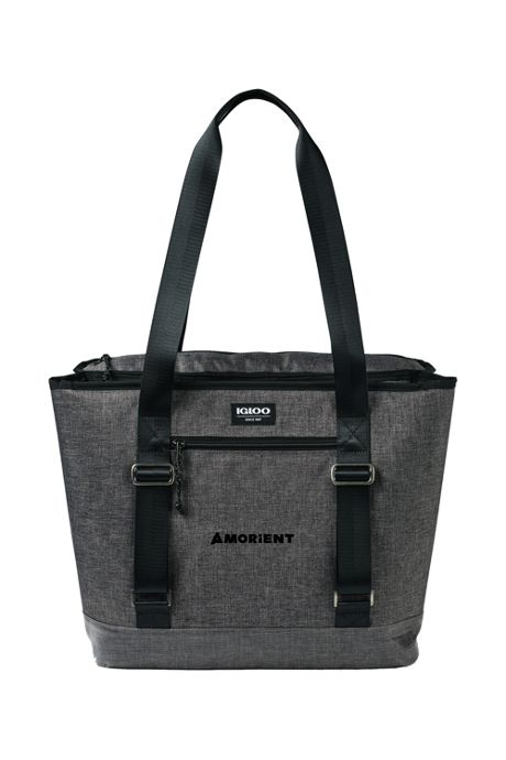 Igloo Custom Daytripper Dual Compartment Cooler Tote Bag