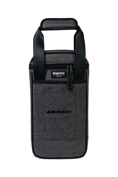 Igloo Custom Daytripper Insulated Wine Tote Bag