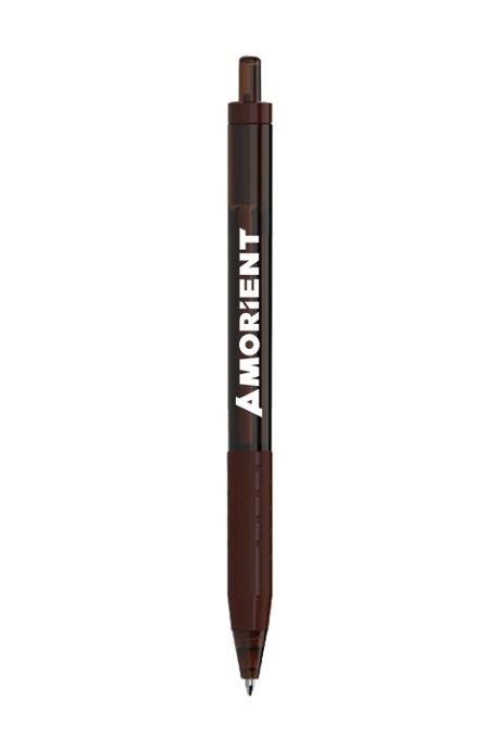 Paper Mate Inkjoy Custom Ballpoint Pen - Black Ink