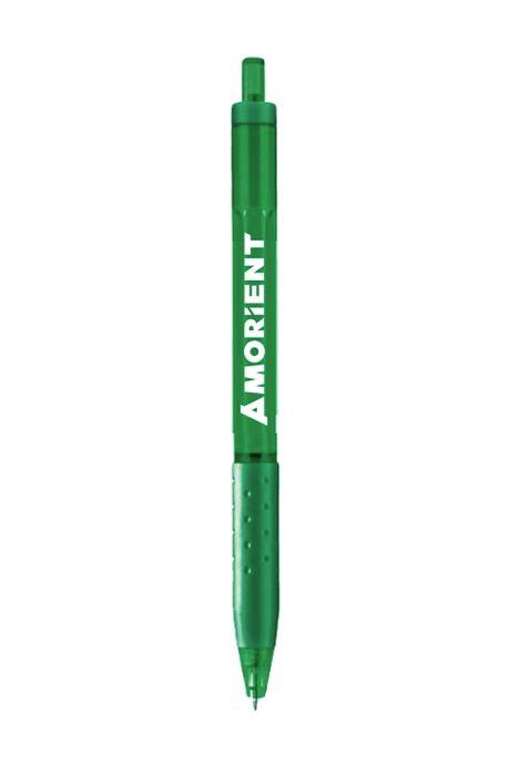 Paper Mate Inkjoy Custom Ballpoint Pen - Matching Ink