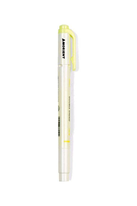 Zebra Mildliner Customizable Pen