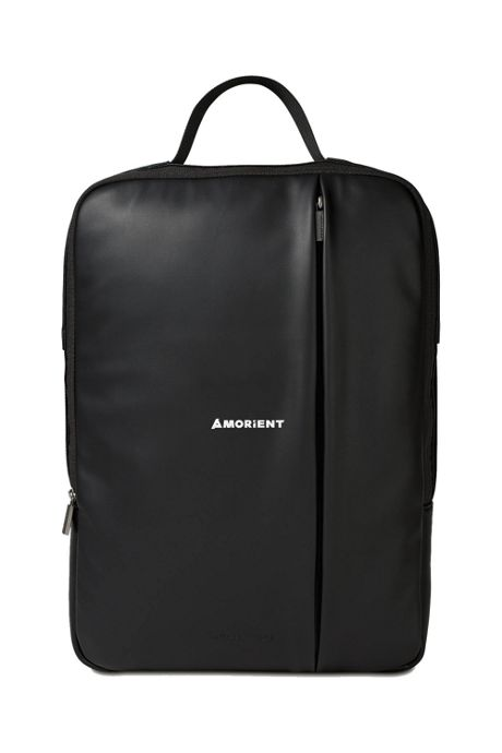 Moleskine Classic Pro Custom Logo Vertical Device Laptop Bag