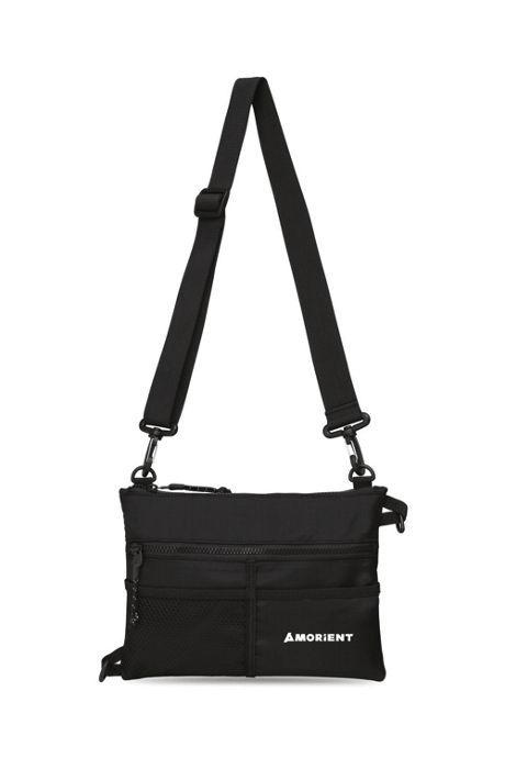 Remmy Custom Logo Convertible Sling Bag