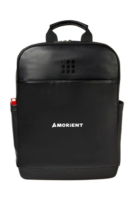 Moleskine Classic Pro Custom Embroidered Laptop Backpack