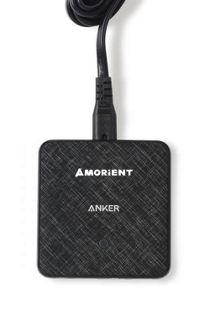Anker Powerport Atom III 4 Port Desktop Device Charger
