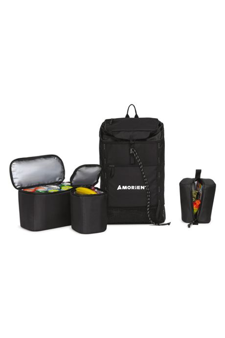 Hadley 3 Piece Insulated Cooler Bag Set