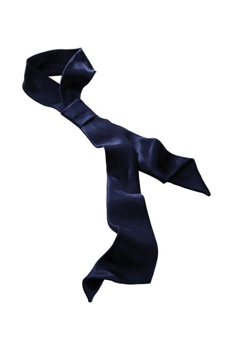 Edwards Garment Uniform Herringbone Neckerchief Scarf