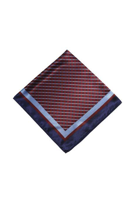 Edwards Garment Crossroads Uniform Square Scarf