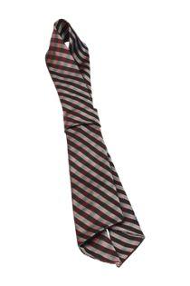 Edwards Garment Uniform Collegiate Plaid Neckerchief Scarf