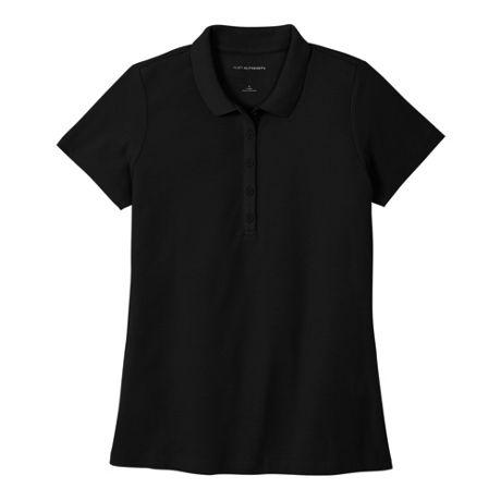 Port Authority Women's Regular Custom Logo SuperPro React Polo Shirt
