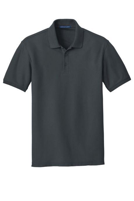 Port Authority Men's Regular Classic Custom Logo Pique Polo Shirt