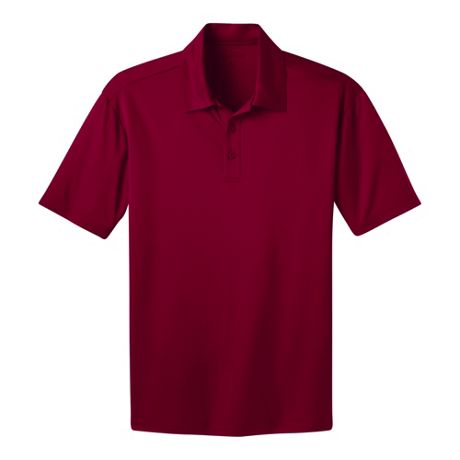 Port Authority Men's Extra Big Silk Touch Performance Polo Shirt