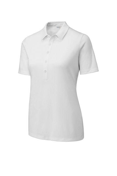 Sport-Tek Women's Regular Posi-UV Pro Wicking Polo Shirt