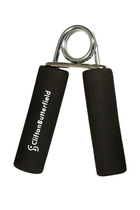 Custom Logo Hand Grip Exerciser