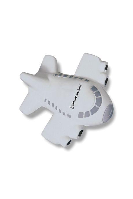 Airplane Custom Logo Stress Reliever