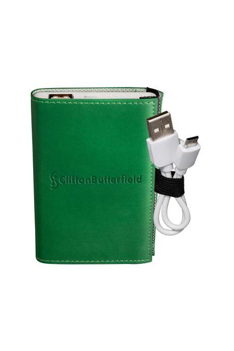 Tuscany Custom Logo Slim Power Bank USB Device Charger