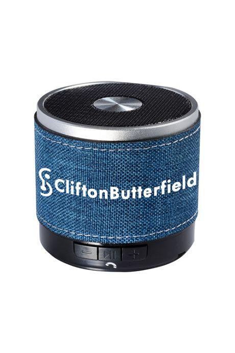 Strand Custom Logo Wireless Portable Speaker
