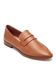 Details about  /Lands End Womens Flat Tailored Terrain Ballet Shoe Plaid Suede Slip On 9 D Wide