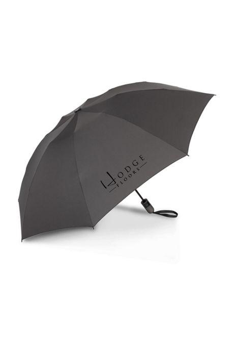 Unbelievabrella Custom Logo Auto Open and Close Compact Umbrella