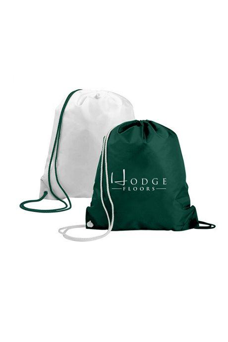 Spirit Custom Logo Drawstring Sportpack Bag