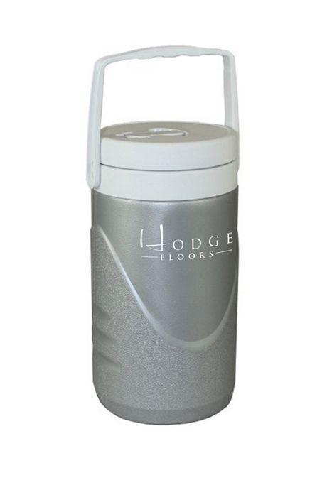 Coleman Custom Logo Half Gallon Insulated Water Jug Cooler